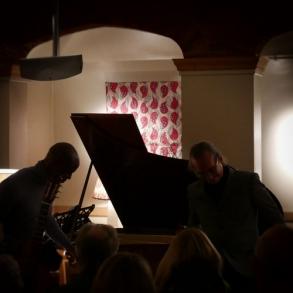 Music at The Dysart Petersham