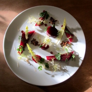 Beetroot-Dish