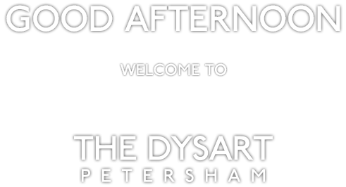 The Dysart Petersham