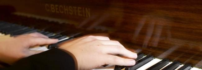 Classical Recitals Richmond