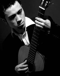 Osamu Yano – Guitar - The Dysart Petersham